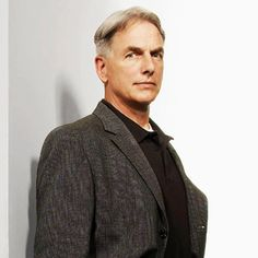 Hummm, Mark Harmon, that all I'm saying.