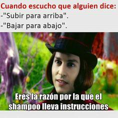 Memes en español, chistes cortos y humor. Memes Humor, New Memes, Jokes, Funny Spanish Memes, Spanish Humor, Funny Images, Funny Pictures, Funny Boyfriend Memes, Pretty Little Liars