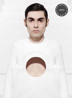 Infinite Symmetry / Vanishing Point by David Joosten http://www.yatzer.com/best-of-milan-design-week-2014