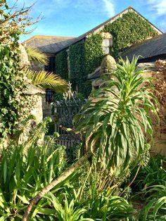 West Cornwall, Farm Gardens, Granite, Wildlife, Barn, Seasons, Mansions, House Styles, Converted Barn