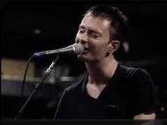 "Radiohead~""Lucky"" (Live)"