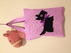 My handmade children's bag