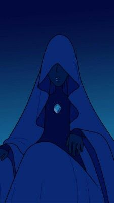 Blue Daimond Iphone Wallpaper Steven Universe