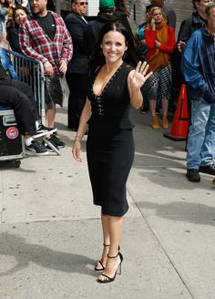 Pin for Later: See the Stars Who Stepped Out For David Letterman's Final Show…