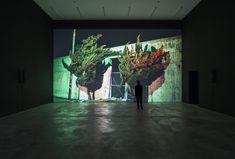 What happens in Cyprien Gaillard's Nightlife? Alton Ellis, Video Romance, Fill The Frame, Cleveland Museum Of Art, Video Installation, Weather Underground, Night City, Film Stills, Aerial View