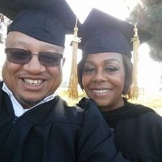 Proud Son Posts Pic Of Folks Who Graduated College After Addiction | The Huffington Post