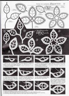 irish lace View album on Irish Crochet Patterns, Lace Patterns, Crochet Chart, Crochet Designs, Freeform Crochet, Crochet Motif, Crochet Doilies, Crochet Stitches, Crochet Leaves