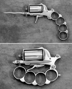 ultimate weapon, I want it for the zombie Apocalypse.