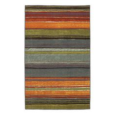 Mohawk Home New Wave 5' x 8' Rug ** Continue to the product at the image link. (This is an affiliate link and I receive a commission for the sales)