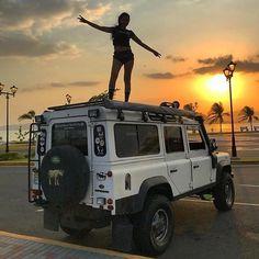 "597 Likes, 1 Comments - Me&MyDefender (@meandmydefender) on Instagram: ""#defender #defender_for_ever #defender_life_style #offroaid #defenderitalia #landrover…"""