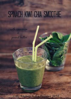 Smoothies on Pinterest | Smoothie, NutriBullet and Green Smoothies