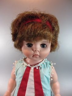 a doll made in Canada