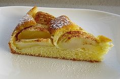fast Apple pie - Food and drink - Chef Recipes, Greek Recipes, Cooking Recipes, Gateaux Cake, French Desserts, Polish Recipes, French Pastries, Russian Recipes, Cakes And More