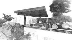 Encuentra las mejores ideas e inspiración para el hogar. Terraza por Diseño Alternativo Arquitectos   homify