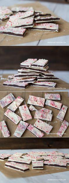 The Best Peppermint Bark Recipe