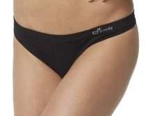 Boody Women's G-String Boody Organic Bamboo Women's G-Strings are made from 80% organic bamboo yarn which is more breathable than cotton and provides all day comfort. https://www.breakingfree.co.uk/