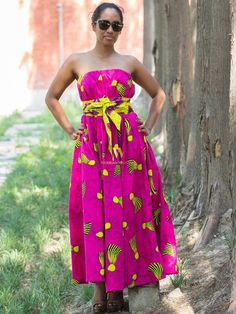 classy-ankara-styles-nigerian-wedding-tube-maxi-dress456