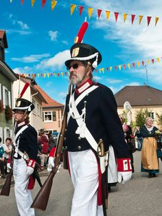 Historische Bürgerwehr Haslach