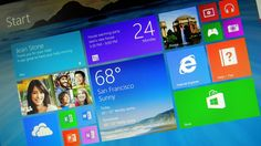 Windows 8.1 Preview: Highlighting everything you need know Start Screen, Windows Software, News Apps, Windows 8, House Party, Microsoft, Everything, Highlights, Home Parties