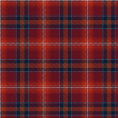 Tartan image: Red Lichtie. Click on this image to see a more detailed version.