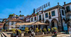 Vila Nova de Gaia   Turismo en Portugal