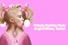 Private #fashion #party. gLOVEme: significa ''inguantami'' ed è anche il nome del brand di guanti più famoso di Torino!  @gloveme_torino è anche: borse accessori foulard e tanto altro!  Le fortunate che riceveranno l'invito per sabato 18 giugno avranno accesso al party più fashion della settimana.  Cosa succederà? Verrai accolta dallo staff gLOVEme con la nuova bevanda al melograno @IMELO e i dolci personalizzati dal nostro pasticcere...dopo di ché potrai scegliere di diventare protagonista…