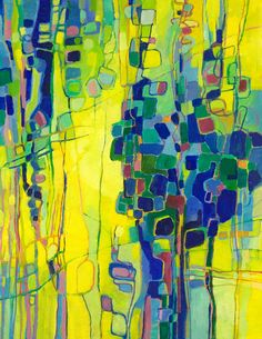 Abstract by Nancy Upshall