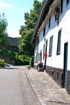 Epen, Zuid-Limburg.Wat hebben we daar vaak gewandeld!