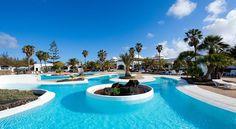 Blue Sea Corbeta, Playa Blanca, Lanzarote.