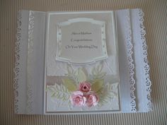 Wedding Wishes by jan31 - Cards and Paper Crafts at Splitcoaststampers
