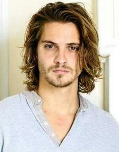 Luke Grimes will be Elliot in FSOG!
