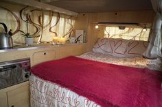 Interior Shot by Mike 2008 by O'Connors Campers, via Flickr