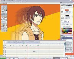 Proses Pembuatan Anime | ™Blogger Pemula™