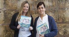 Una conversa amb Lluïsa i Marga de Souvenir Edicions Converse, Books, Souvenir, Livros, Libros, Livres, Book, Converse Shoes, Book Illustrations