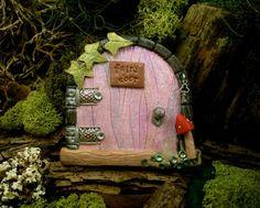 Step into the Magic Garden by Sandra Hanken on Etsy