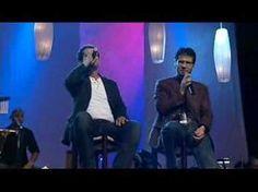 Dame Este Monte -- Daniel Santoy y Jesus Adrian Romero - Video Oficial
