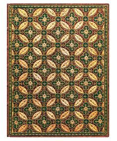Mosaico Parigino - Writing Journals, Blank Books - Paperblanks