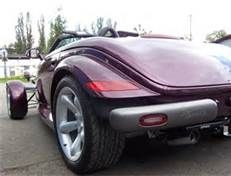 Cool Ass Spielzeug Plymouth Prowler