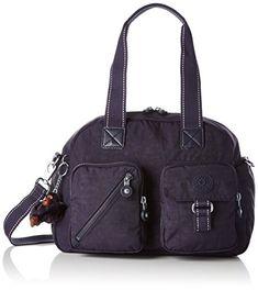 c1c9324afb Defea Blue Purple C Kipling Taschen