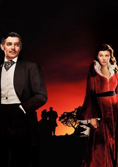 Gone With The Wind Poster - gone-with-the-wind Photo