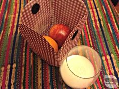 Diy: Snack box from milk jug  Actual link  (I do this because I hate clicking thru the different sites to get where I want to go, please people pin actual link.)