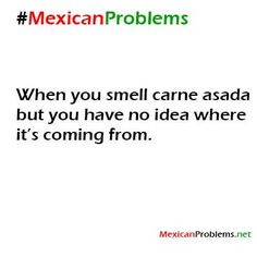 Mexican Problem #9733 - Mexican Problems