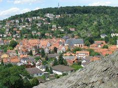 Buedingen/Germany-my hometown!