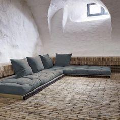 Perfect futon