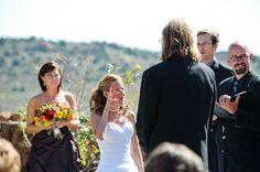 Colorado Park Sign Language Wedding with Interpreters (17)