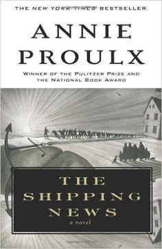 The Shipping News: E. Annie Proulx: 9780671510053: Amazon.com: Books