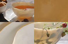 goldrandschalen - produkte - porzellan