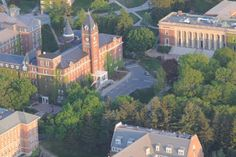 College of the Holy Cross- Worcester, Massachusetts