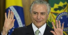 (Reuters/NAN) The Brazilian President Michel Temer resisted calls to resign on Thursday after allegations surfaced that he condoned the bribery of a potential witness in a graft investigation.  This will raise doubts about the future of austerity measures in Congress and sending markets tumbling.  Temer strongly denied the allegations and told allied lawmakers in a morning meeting that he would not be driven away from office.  He cleared the rest of the days schedule to react to the crisis…