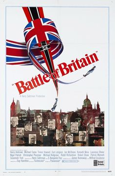 La batalla de Inglaterra (1969)